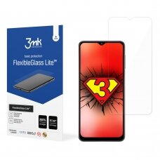 3MK Samsung Galaxy F52 5G FG Lite Non-cracking structure. Screen amplification up to 200%. Only 0.16 mm thick. Easy assembly