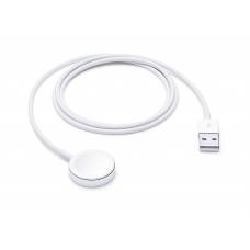 Apple Watch Magnetic Charging Cable, 100 cm, White
