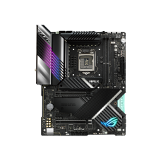 Asus ROG MAXIMUS XIII APEX Processor family Intel, Processor socket LGA1200, DDR4, Memory slots 2, Supported hard disk drive interfaces M.2, SATA, Number of SATA connectors 8, Chipset Intel Z, ATX