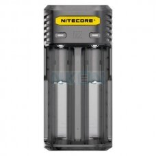 BATTERY CHARGER BLACKBERRY/Q2 QIUCK CHARGER NITECORE