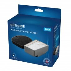 Bissell Icon Washable Vacuum Filters 1 pc(s)