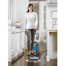 Bissell MultiFunctional Cleaner CrossWave Corded operating, Handstick, Washing function, 560 W, Blue/Titanium, Warranty 24 month(s)