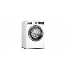 Bosch Serie 8 Washing Mashine WAXH2KOLSN Energy efficiency class C, Front loading, Washing capacity 10 kg, 1600 RPM, Depth 59 cm, Width 60 cm, LED, Wi-Fi, White