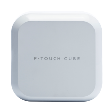 Brother P-touch CUBE Plus PT-P710BTH Mono, Thermal, White