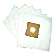 Camry Set of 4 dust bags  CR 7037.1   For CR 7037, AD7041 AD7007, White