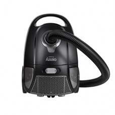 Camry Vacuum Cleaner CR 7037 Bagged, Power 800 W, Dust capacity 3 L, Black