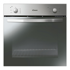 Candy Orkaitė FCS100X Multifunction, 71 L, Stainless steel, Manual, A, Rotary knobs, Height 60 cm, Width 60 cm, Conventional