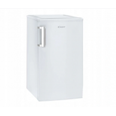 Candy Šaldiklis CCTUS 482WHN Energy efficiency class F, Upright, Free standing, Height 84 cm, Total net capacity 64 L, White