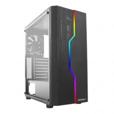 Case|ANTEC|NX230|MidiTower|Not included|ATX|MicroATX|0-761345-81023-4