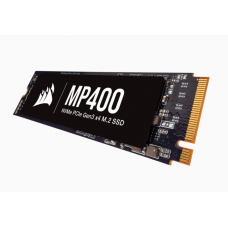 Corsair Gen3 PCIe x4 NVMe M.2 SSD MP400 1000 GB, SSD form factor M.2 2280, SSD interface PCIe Gen 3.0 x4, Write speed Up to 1880 MB/s, Read speed  Up to 3480 MB/s