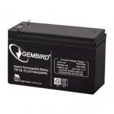 EnerGenie Rechargeable battery 12 V 7 AH for UPS
