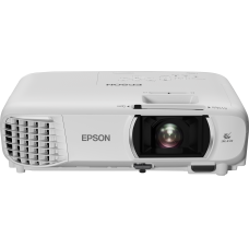 Epson 3LCD projector EH-TW750 Full HD (1920x1080), 3400 ANSI lumens, White