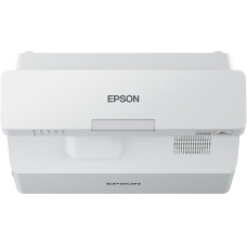 Epson EB-750F 3LCD Full HD Projector 1920x1080/3600Lm/16:9/2500000:1, White