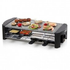 GRILL ELECTRIC RACLETTE/DO9186G DOMO