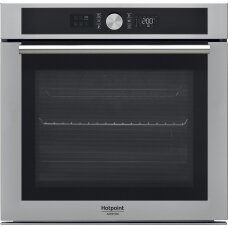 Hotpoint Orkaitė FI4 854 C IX HA 71 L, Electric, Catalytic, Knobs and electronic, Height 59.5 cm, Width 59.5 cm, Inox