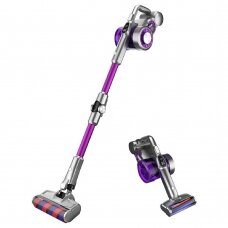Jimmy Vacuum Cleaner JV85 Pro Cordless operating, Handstick and Handheld, 28.8 V, Operating time (max) 70 min, Purple/Grey, Warranty 24 month(s), Battery warranty 12 month(s)
