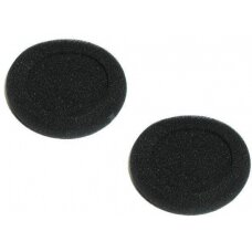 Koss PORTCUSH Replacement cushion for stereophones Black