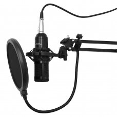 Media-tech STUDIO AND STREAMING MICROPHONE MT396