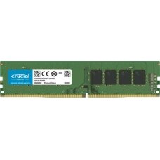 MEMORY DIMM 8GB PC25600 DDR4/CT8G4DFRA32A CRUCIAL