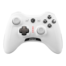 MSI Force GC30 V2 White Gaming controller, PC; Android; Popular Consoles