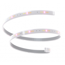 Nanoleaf Essentials Light Strips Expansion 1M 30 W, Multicolor / Warm white, 120 - 240 V, 1600 lm, 2700 - 6500  K