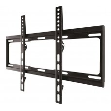 """ONE For ALL Fixed TV Wall Mount WM2411 32-65 """", Maximum weight (capacity) 100 kg, Black"""
