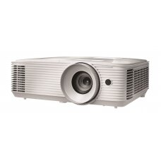 Optoma Full HD Projector EH334 Full HD (1920x1080), 3600 ANSI lumens, White