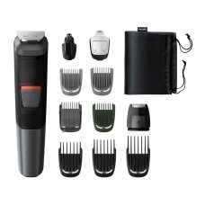 Philips Hair clipper MG5730/15 Wet & Dry Yes, Grey