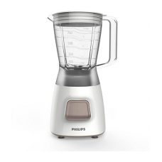 Philips Kokteilinė Daily Collection HR2052 Tabletop, 350 W, Jar material Plastic, Jar capacity 1.25 L, Ice crushing, White