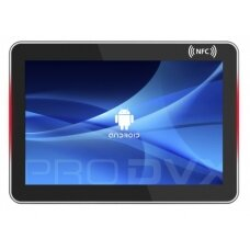 """ProDVX APPC-10XPL (NFC) 10.1"""", 500cd/m2, 1280x800, Android 8, PoE,FULL RGB LED side bar,Integrated NFC reader"""