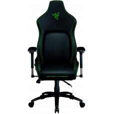 Razer Gaming Chair with Lumbar Support Iskur Black/Green