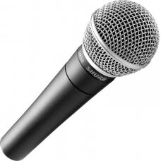 Shure Vocal Microphone SM58-LCE