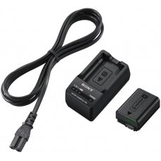 Sony ACC-TRW Travel charger kit (NP-FW50 + BC-TRW)