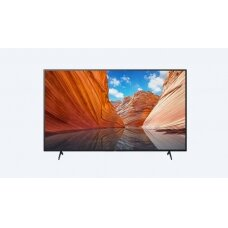 "Sony KD55X80J 55"" (139cm) 4K Ultra HD Smart Google LED TV"