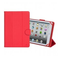 """TABLET SLEEVE 10.1"""" MALPENSA/3137 RED RIVACASE"""