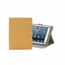 """TABLET SLEEVE ORLY 10.1""""/3017 BEIGE RIVACASE"""