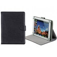 """TABLET SLEEVE ORLY 10.1""""/3017 BLACK RIVACASE"""
