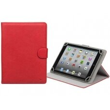 """TABLET SLEEVE ORLY 10.1""""/3017 RED RIVACASE"""