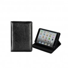 """TABLET SLEEVE ORLY 7-8""""/3003 BLACK RIVACASE"""