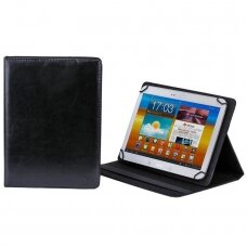 """TABLET SLEEVE ORLY 9-10.1""""/3007 BLACK RIVACASE"""