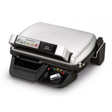TEFAL SuperKepintuvas Timer Multipurpose grill  GC451B12 Contact, 2000 W, Stainless steel