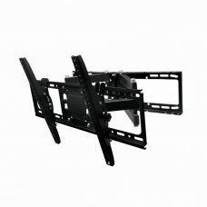 "TV SET ACC WALL MOUNT 32-80""/WM-80RT-01 GEMBIRD"