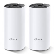 Wireless Router|TP-LINK|Wireless Router|2-pack|1200 Mbps|DECOM4(2-PACK)