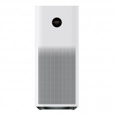 Xiaomi Mi Air Purifier Pro H White, 70 W, Suitable for rooms up to 35-60 m²